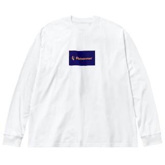 Reiwaroman④ Big Long Sleeve T-shirt