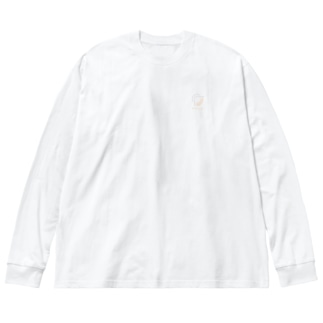 HALO Big silhouette long sleeve T-shirts