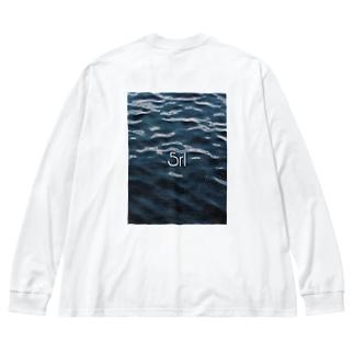 5rl ORIGINAL Big Long Sleeve T-shirt