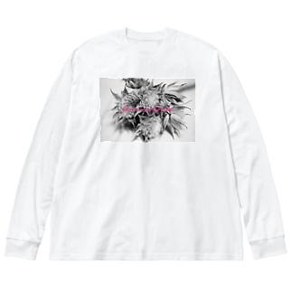セルリア Big Long Sleeve T-shirt