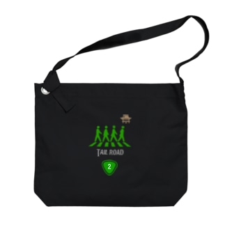 TAIL ROAD Big shoulder bags