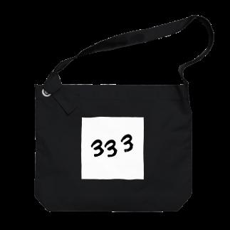 by fujiHiro by 555のaNumber.3 Big shoulder bags