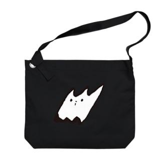 NORANEKO DESIGN Big shoulder bags