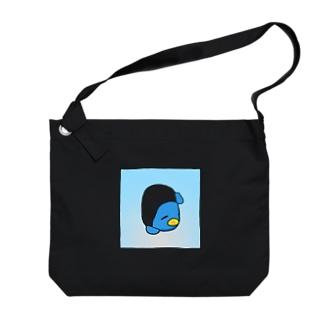 出入り口 Big shoulder bags