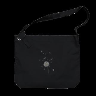 kotaniのたんぽぽ (小) Big shoulder bags