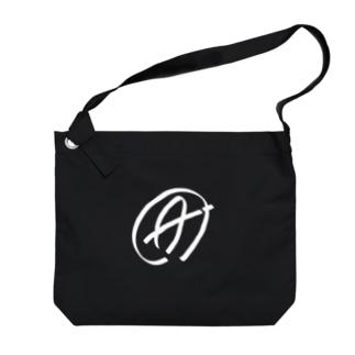 ANARCHY Big shoulder bags