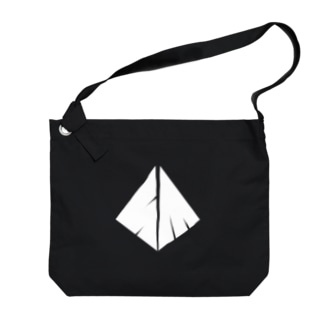 SM137 logo2020 Big shoulder bags