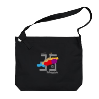 デビュー35周年2 Big shoulder bags