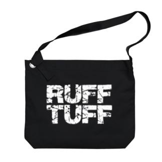RUFF & TUFF Big shoulder bags