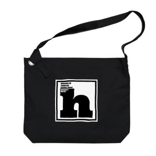 HWA Big shoulder bags