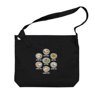 MENRUI_2 Big shoulder bags