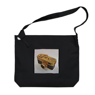 Every moment matters. Big shoulder bags