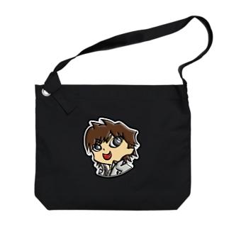 StanDard☆TarCoon Big Shoulder Bag