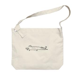 WANI Big shoulder bags