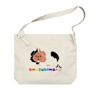omusubimaru Big shoulder bags