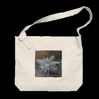 akira yukiyasuのHAsU ー黒ー Big shoulder bags