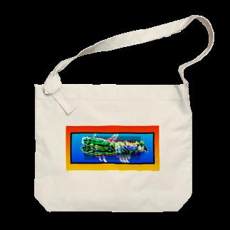 ユンテンゲームヅ ストアのultimate festival Big shoulder bags