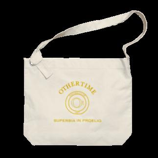 othertimeのOthertime FootballClub LOGO Big shoulder bags