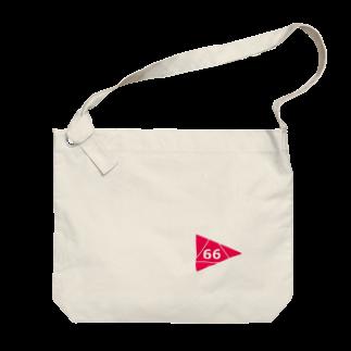 アメリカンベースの66 Big shoulder bags