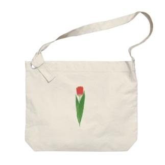 LePuyの🌷tulip🌷 Big shoulder bags