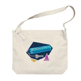 ホテル ニューレトロ キー 204 Big shoulder bags