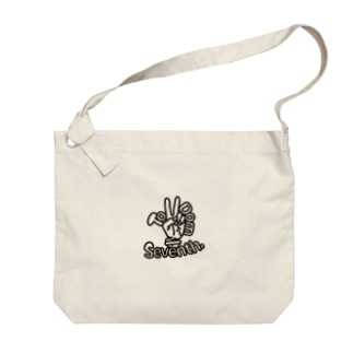 To Dom Seventh.(ツードムセブンス) グッズ Big shoulder bags