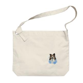 【専用】レノくん Big shoulder bags