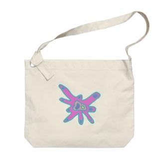 oh!夢からのデザイン Big shoulder bags