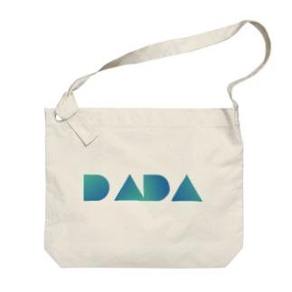 DADA Big shoulder bags