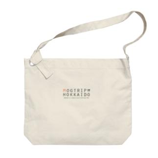 MOGTRIP HOKKAIDO Big Shoulder Bag
