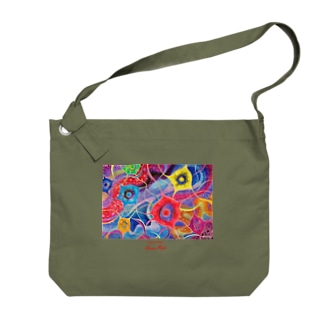 LINK Big shoulder bags