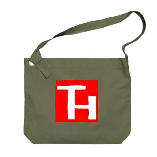 TH2020 Big shoulder bags