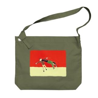 シティライツ・ワンシーン「ドロップキック」 Big shoulder bags