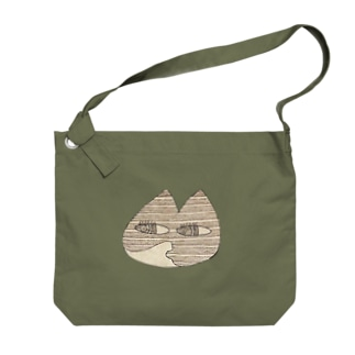 PUUTARO Big shoulder bags