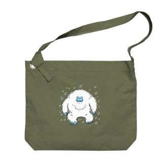 イエティ Big shoulder bags