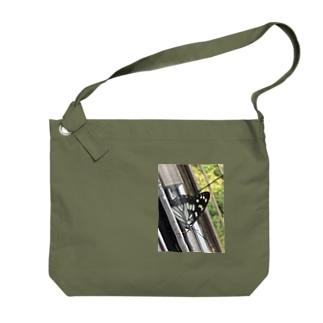 鳳蝶 Big shoulder bags