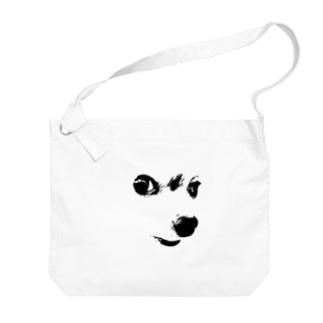 マリシスマリノミ Big shoulder bags