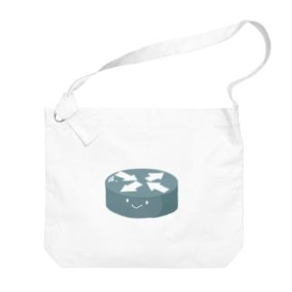 ルーターちゃん Big shoulder bags