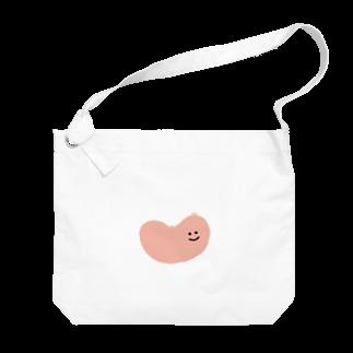onniのモヤンモヤン Big shoulder bags