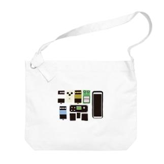 EFFECTOR_1 Big shoulder bags