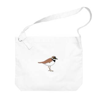 コチドリさん Big shoulder bags