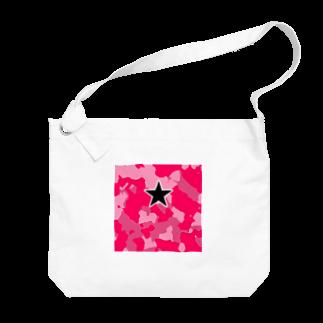 samiadon3gのめいさい Big shoulder bags