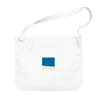 机 Big shoulder bags
