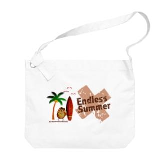 だいきち(サマホリ)EndlessSummer Big shoulder bags