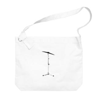 「DRUMS!!」#6 Big shoulder bags