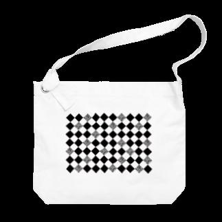 irodoruhanaのお誕生日を祝う Big shoulder bags