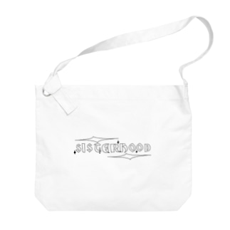 SISCERHOOD Big shoulder bags