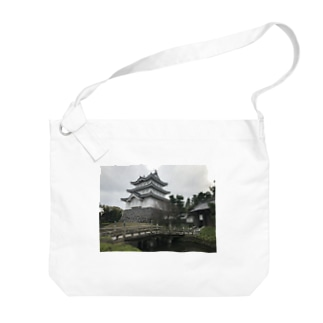 忍城っ! Big shoulder bags