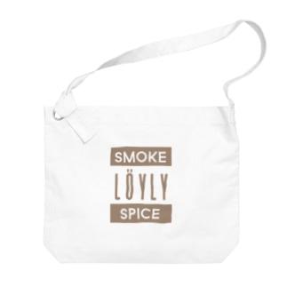 SLS Big shoulder bags