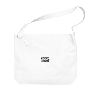 CURRY HOURS Big shoulder bags